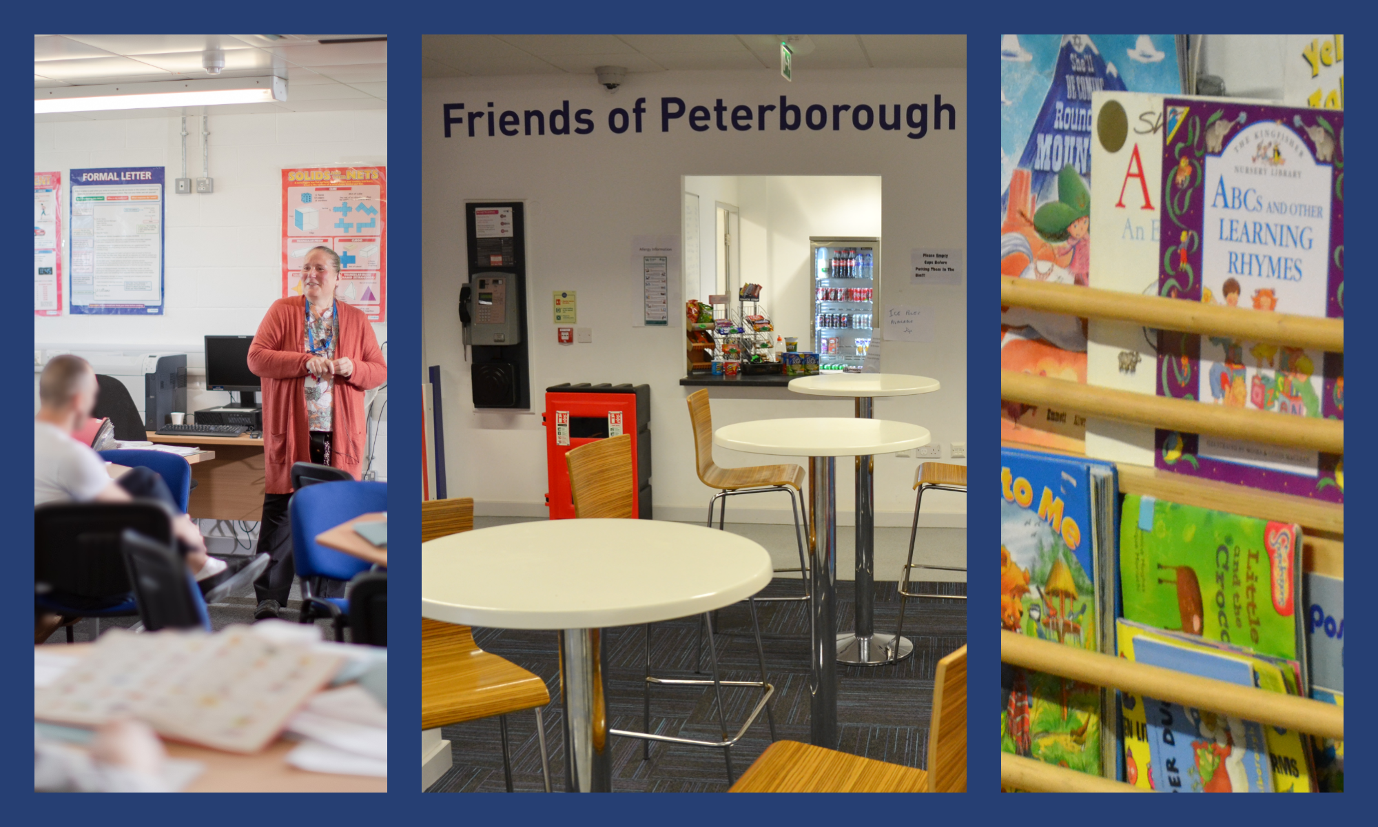 Friends of Peterborough Prison